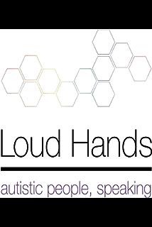 Loud Hands Speaking Autistic People