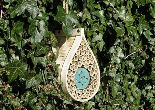 Wildlife World Dewnb Dewdrop Nest Box/ /Naturale