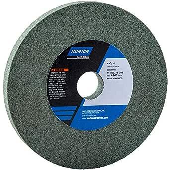 Norton Dry Ice Grinding Wheel 150MM K1500 Grain 66261110858