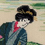 RIOLIS 1535 - Morning Dew - Counted Cross Stitch