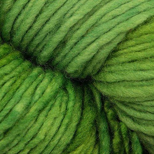 Malabrigo Worsted 004 Saphire Green ()