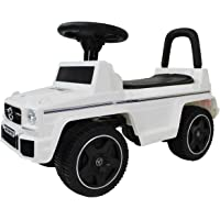 Evezo Mercedes Benz G63 Wagon Ride-On Push Car