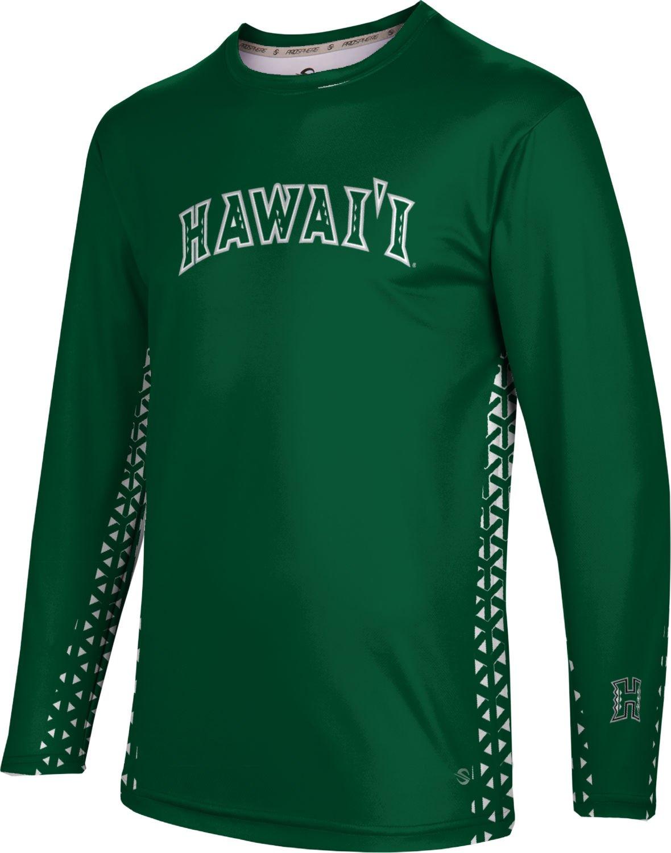 ProSphere Loyola University Maryland Mens Pullover Hoodie Secondskin School Spirit Sweatshirt