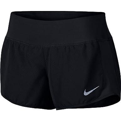 Noir Nike Short Course Femmes populaire en ligne ROLue2
