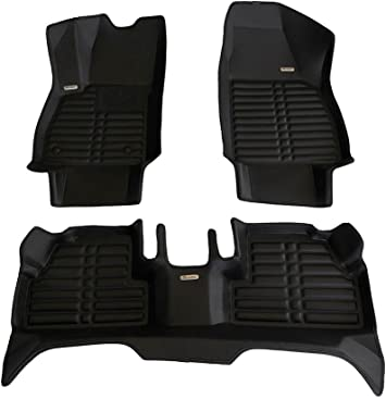 Amazon Com Tuxmat Custom Car Floor Mats For Chevrolet Trax 2014