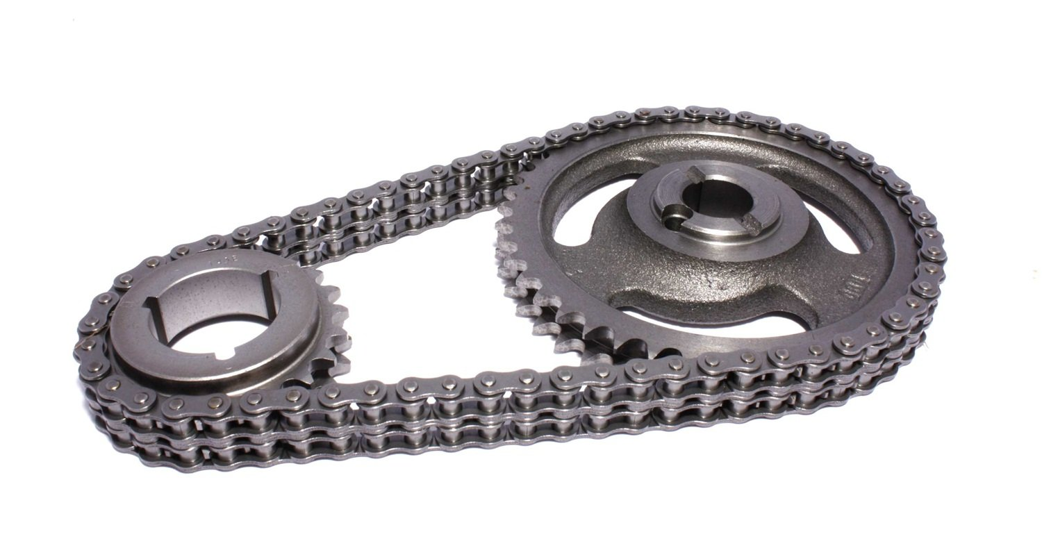 Competition Cams 2122 Magnum Double Roller Timing Set for 429, 460 Big Block Ford by Comp Cams