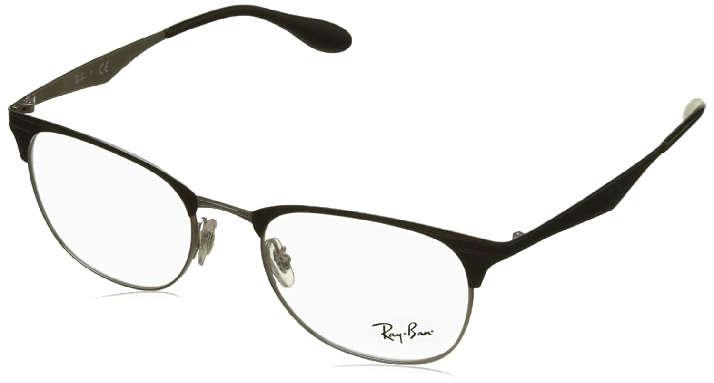 541c8b0c0 Ray Ban 6346 2861 - Óculos de Grau: Amazon.com.br: Amazon Moda