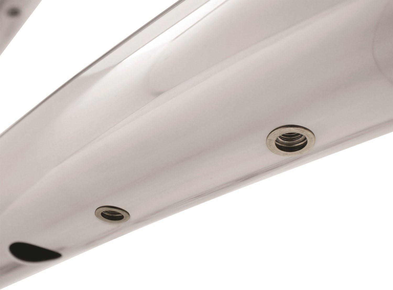 Westin 32-31050 Stainless Steel 3.5 Contour Bull Bar