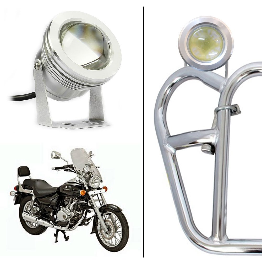 Projector Headlights For Bikes In Bangalore : Ash Cycles