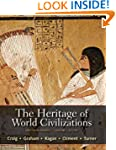 The Heritage of World Civilizations,...