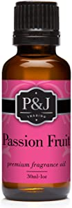 Passion Fruit Fragrance Oil - Premium Grade Scented Oil - 30ml