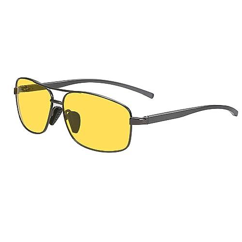 Amazon.com: Aroncent - Gafas polarizadas HD de visión ...