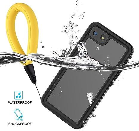 custodia subacquea iphone 7