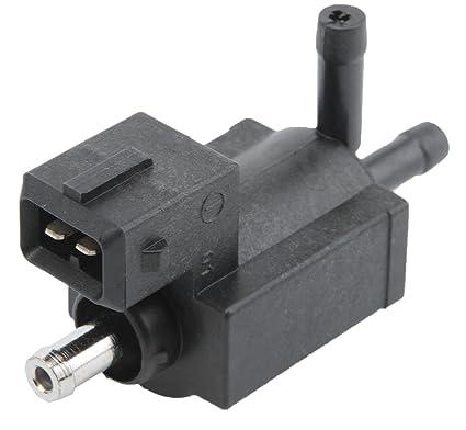 Amazon.com: Bapmic 55354158 Turbocharger Bypass Control Valve for Saab 9-3 2003-2011 9-3X 2010-2011 2.0L: Automotive