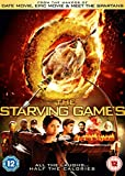 The Starving Games [DVD] [Reino Unido]