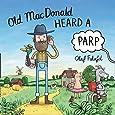 Old MacDonald Heard a Parp (Heard a Parp 1)