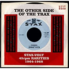 The Other Side Of The Trax - Stax-Volt 45rpm Rarities 1964-1968