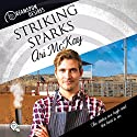 Striking Sparks: Dreamspun Desires, Book 24 Audiobook by Ari McKay Narrated by Rusty Topsfield