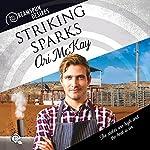 Striking Sparks: Dreamspun Desires, Book 24 | Ari McKay