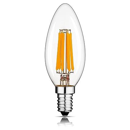 Keymit c35 led candelabra base bulb filament dimmable 4w e12 keymit c35 led candelabra base bulb filament dimmable 4w e12 edison chandelier bulbs mozeypictures Images