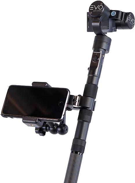 EVO Gimbals Pro - Soporte para smartphones y monitores de campo ...
