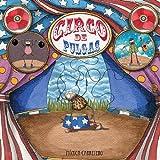 Circo de Pulgas, Mónica Carretero, 8493781452