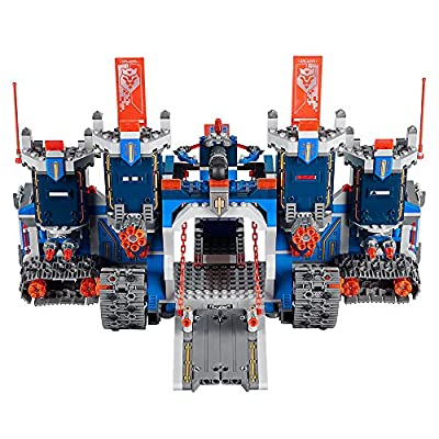 LEGO NexoKnights The Fortrex 70317: Toys & Games