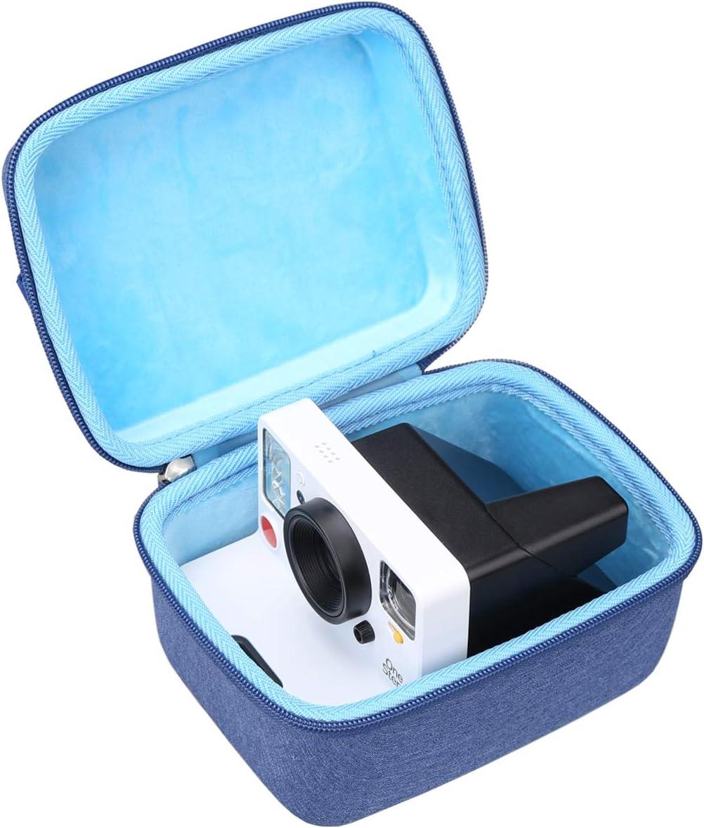 Aproca Hart Schutz H/ülle Reise Tragen Etui Tasche f/ür SOAIY Bluetooth LED Farbwechsel Nachtlicht Projektor