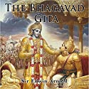 The Bhagavad Gita Audiobook by Sir Edwin Arnold Narrated by Arthur Grey