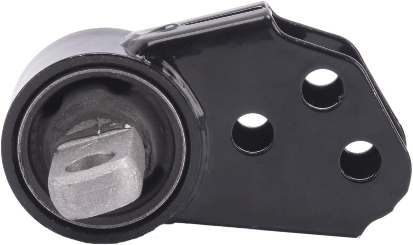 NovelBee 52114354AA 52089516AB Front Differential Mount Set,One Front Axle Mount with Two Axle Bushing Fit for 2005-2010 Jeep Grand Cherokee and 2006-2010 Jeep Commander