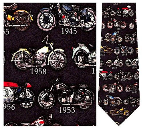 1950S Motorcycle Helmets - 3