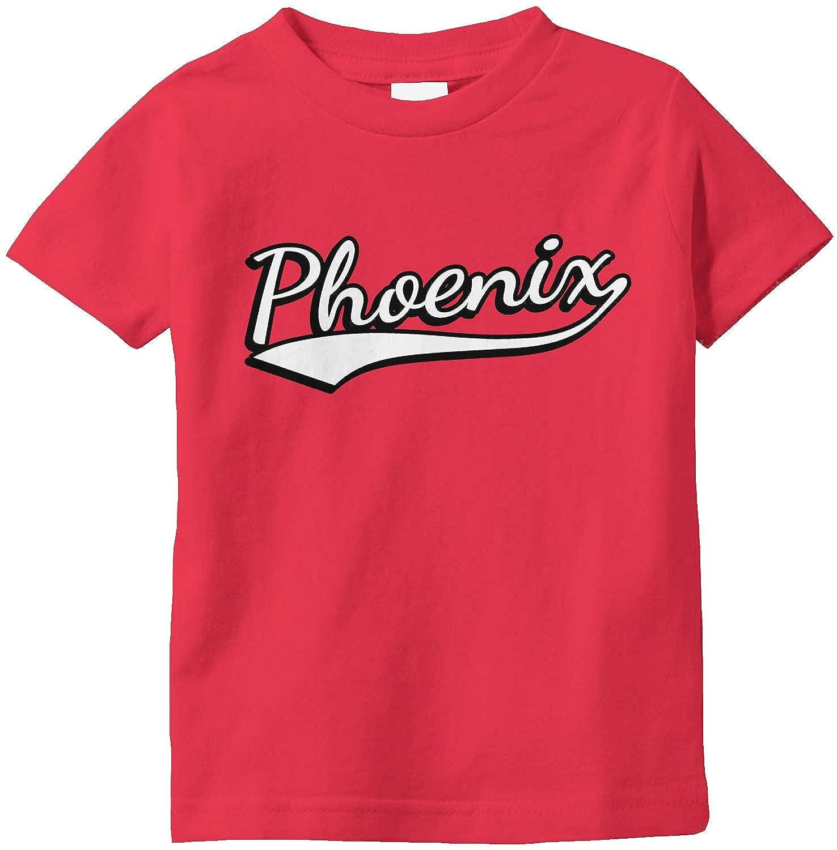 Amdesco Phoenix Arizona Infant T-Shirt
