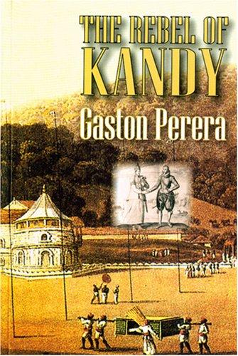 The Rebel of Kandy pdf epub