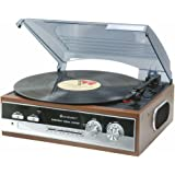 Soundmaster PL 186 Système Audio