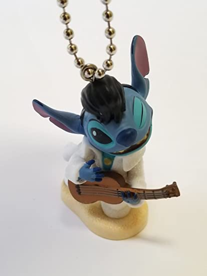 Amazon.com: Disney Lilo y punto Elvis con guitarra Alien ...