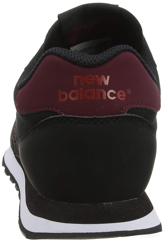 Baskets mode Les Formateurs Homme New Balance 500 Chaussures et ...