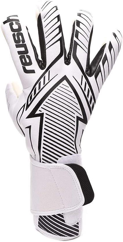 Samir Handanovic Goalkeeper Gloves Arrow Reusch Freccia
