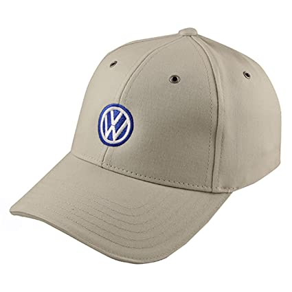 Image Unavailable. Image not available for. Color  Genuine VW Classic  Everyday Cap dcb3be9022c4
