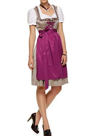 best supplier outlet online great quality s.Oliver BLACK LABEL Damen Dirndl (Knielang) 06.308.82.2751