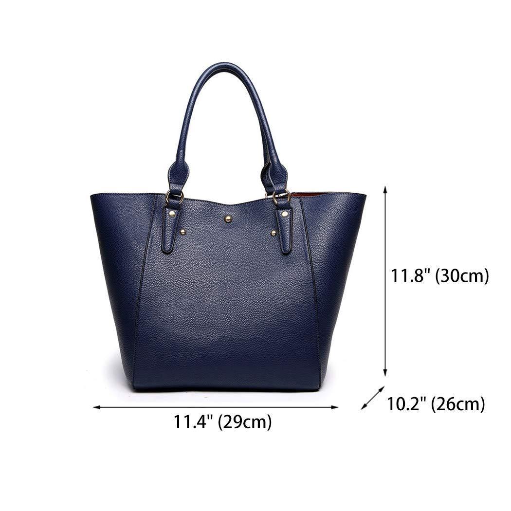 Zhao Liang Women Totes Handbags Shoulder Bags PU Leather Hobo Crossbody Bags Wallets Purses