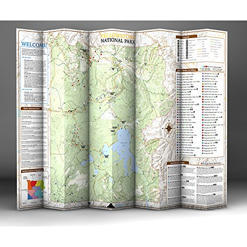 Buy national park hikes