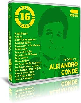 Alejandro Conde - Pendrive USB OTG: Amazon.es: Electrónica