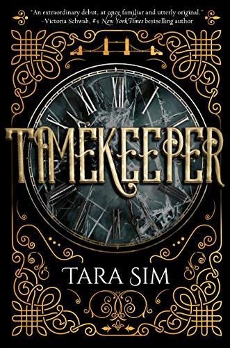 Timekeeper cover