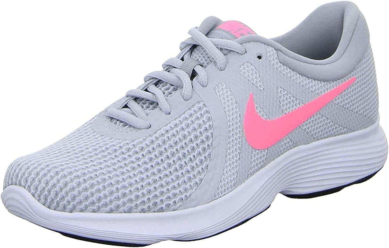 NIKE Revolution 4 EU, Zapatillas de Deporte Unisex Adulto: Amazon.es: Zapatos y complementos