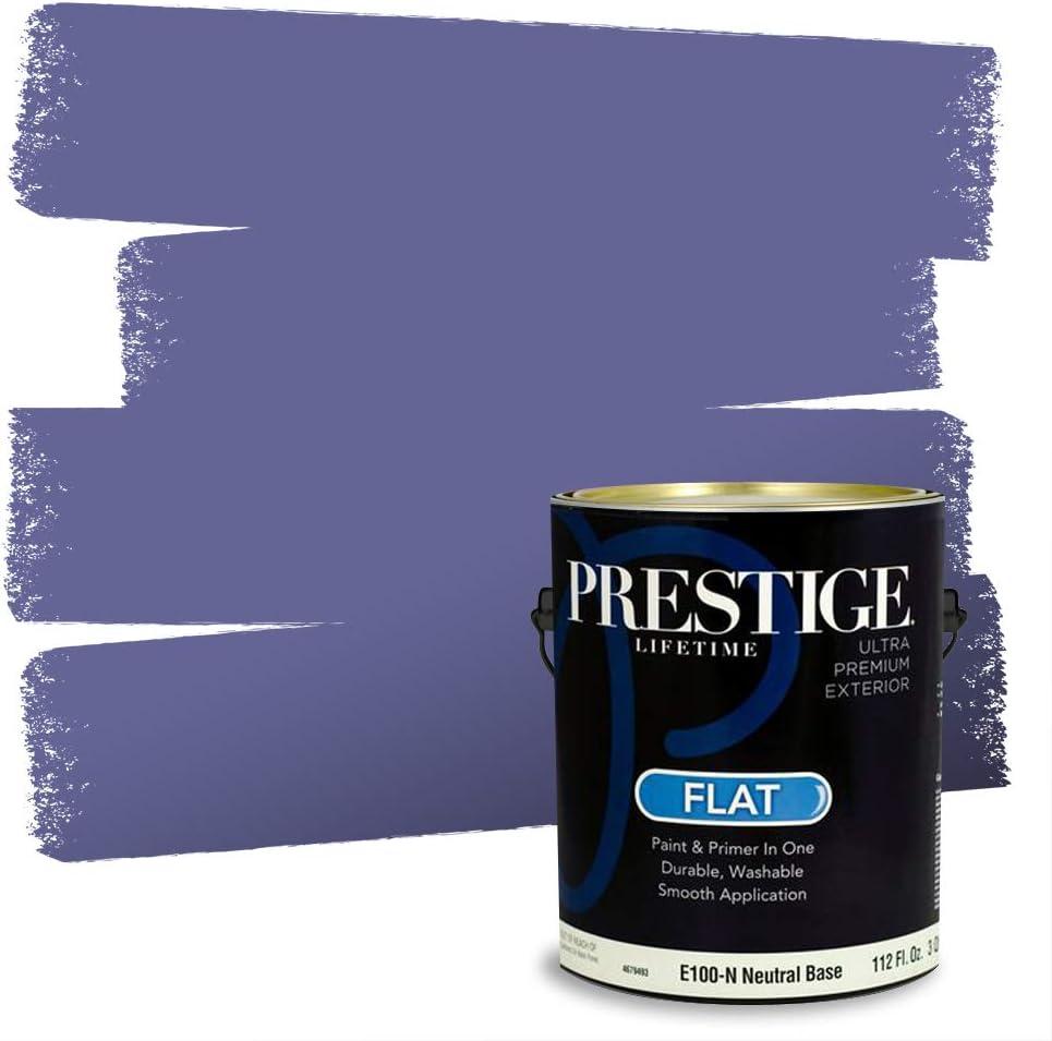 Prestige Exterior Paints for modern house