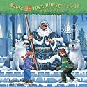 Magic Tree House Collection: Books 25-32 Audiobook by Mary Pope Osborne Narrated by Mary Pope Osborne