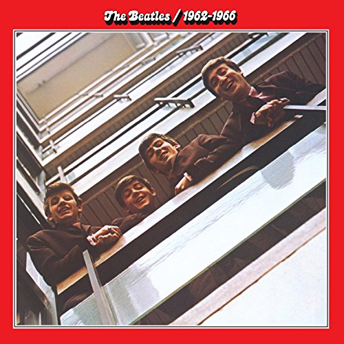 (The Beatles 1962 - 1966 (The Red Album))