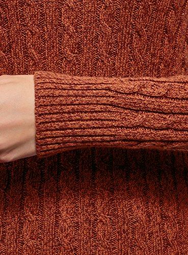 Pull Ultra Pull Ultra oodji oodji Femme Femme RPY7w