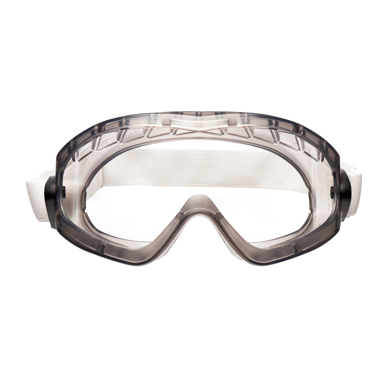 3M Safety Goggles, Sealed, Anti-Scratch / Anti-Fog, Clear Polycarbonate Lens, 2890S 3M Deutschland GmbH (IBG) (EU) DE272934071