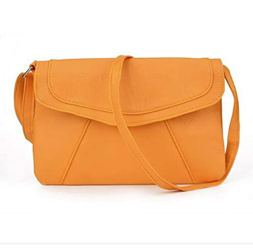 2fcdc376d8d0 Auspiciousi Fashion luxury ladies messenger bag large capacity simple  Office Lady bag Oil wax Women s Leather